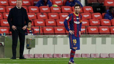 El Barça se estrella ante el Valencia pese al penalti de Hernández Hernández (2-2)