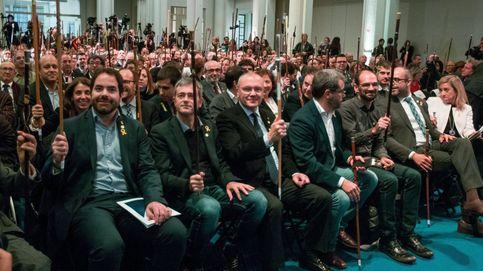 Hacienda pedirá a la Fiscalía investigar cómo se pagó el viaje de los 200 alcaldes a Bruselas
