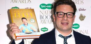 Post de La (embrujada) mansión de seis millones de libras a la que se muda Jamie Oliver
