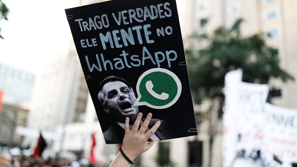 WhatsApp monta su propio 'Maldita': así funcionará su servicio 'antibulos'