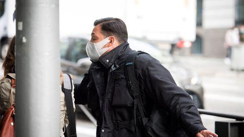 El exsenador del PP David Erguido pone rumbo al banquillo por el caso Púnica