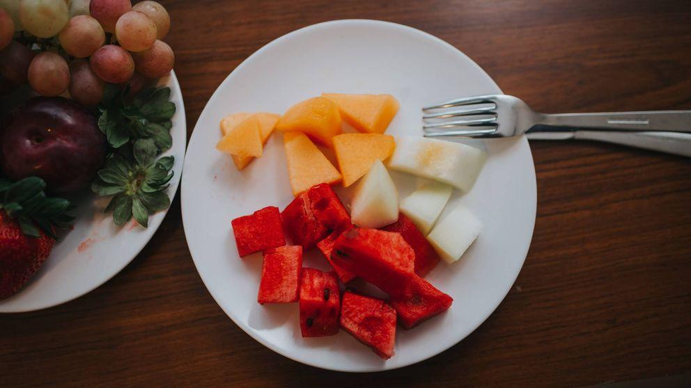 Estas son las frutas que pueden ayudarte a perder peso