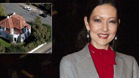 Alexandra vende por 3  millones la casa que le compró la reina Margarita