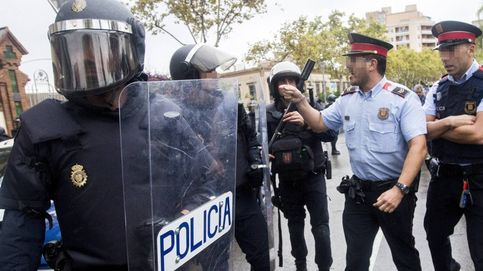 Jornada 25  | Reproches de pasividad y seguimiento a los Mossos el 1-O