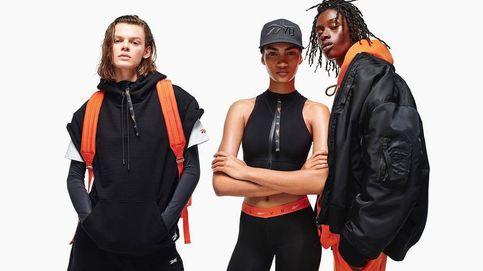 Victoria Beckham para Reebok o como ir perfecta del gym a la calle