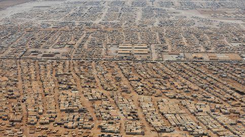 Zaatari: así es vivir en uno de los campos de refugiados más grandes del mundo