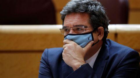 Escrivá prevé un acuerdo sobre pensiones en el pacto de Toledo en cuestión de semanas