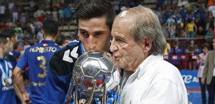 Post de La conspiración en la que no veo a José María García 'taconeando' con Florentino