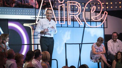 Antena 3 reserva la noche del martes para 'El amor está en el aire'
