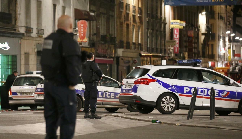 Pinche aquí para ver todas las imágenes de la macrooperación policial.