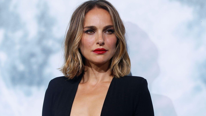 Natalie Portman. (Reuters)