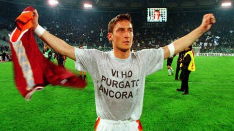 El adiós del emperador de Roma: Totti se retira tras 24 años en la élite
