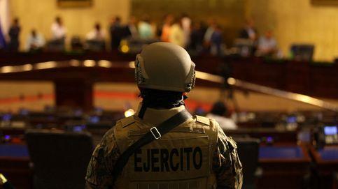 ¿Qué hay detrás de la crisis de El Salvador?