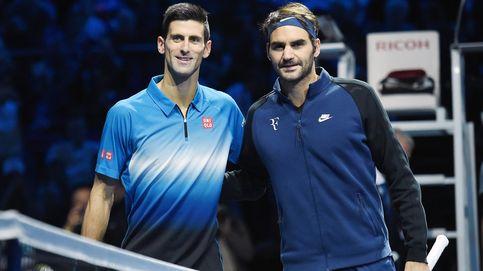 Djokovic y Federer se jugarán una plaza en la gran final del Open de Australia