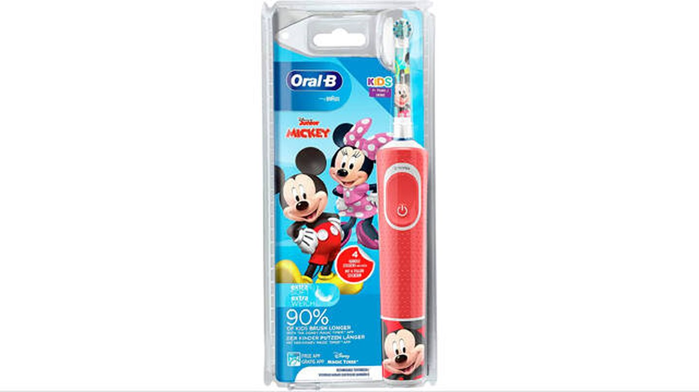 Cepillo Mickey Mouse