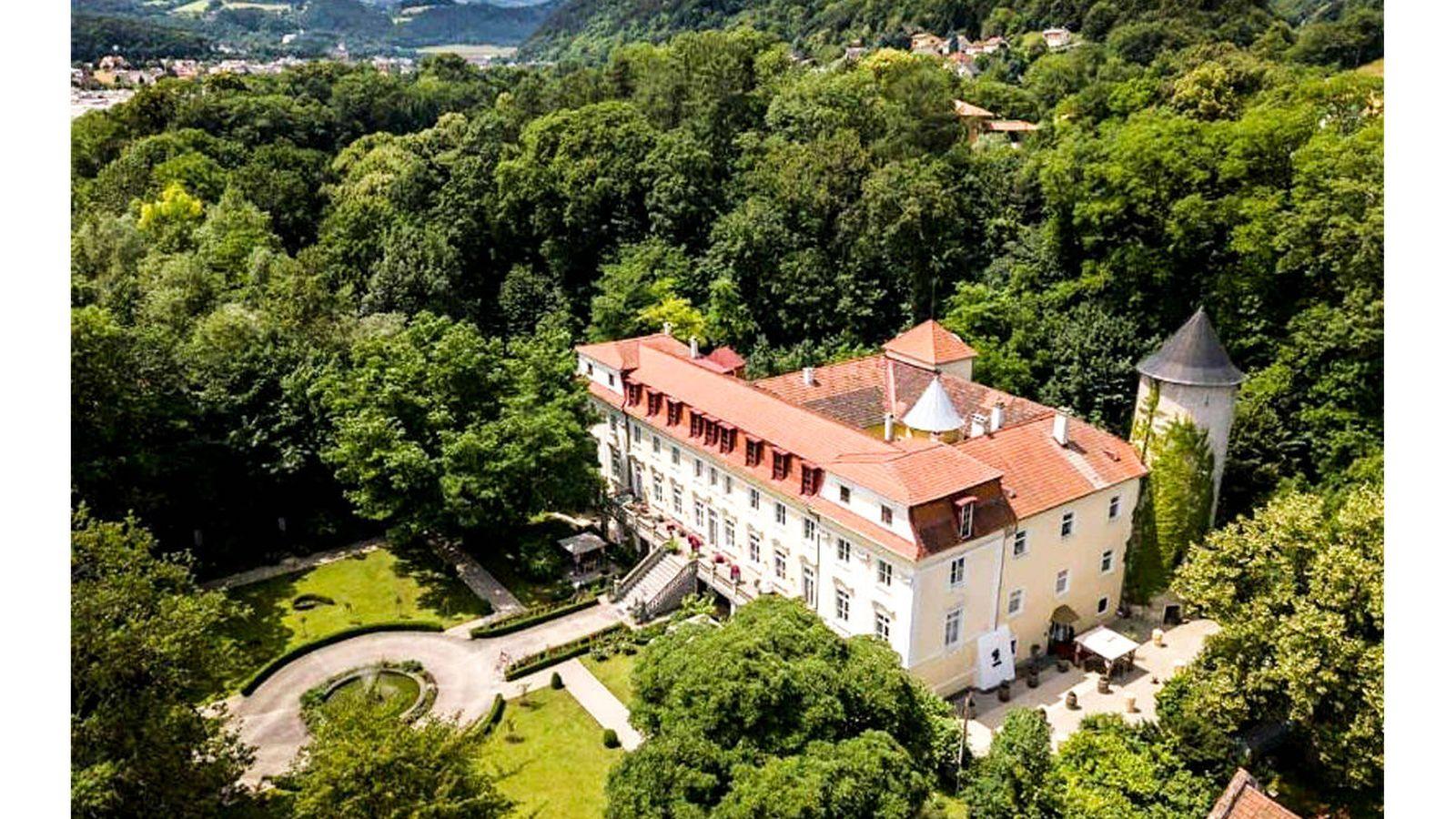 "Resultado de imagen de castillo de Stuppach"""