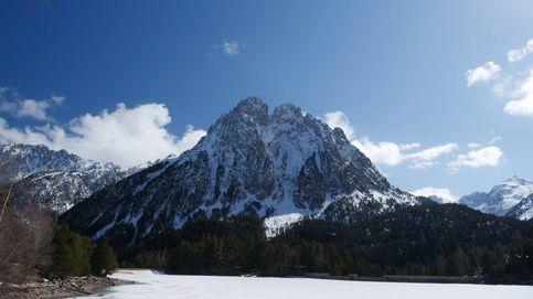Vídeo: el fin del invierno llega al Pirineo leridano