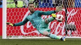 Diez pamplinas sobre el juego de España (y de paso no señalas a los culpables)