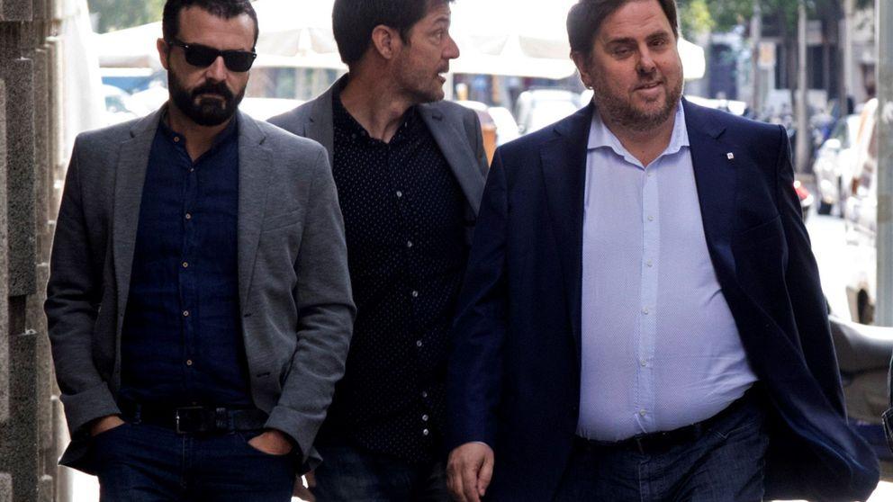 ERC se presentará a las elecciones del 21-D: Las urnas no nos dan miedo