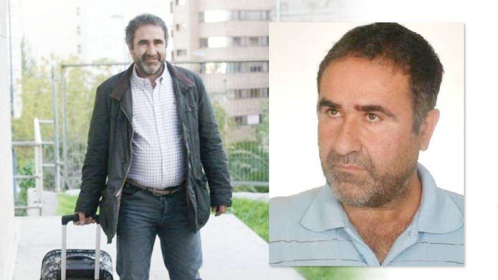 Gallego, 50 años, 1,77 m.: de carpintero a la lista de los más buscados por Europol