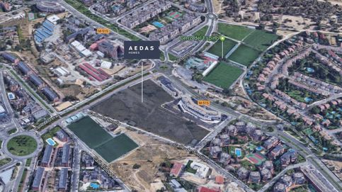 PwC cifra en 230M el golpe a Majadahonda por paralizar a Aedas