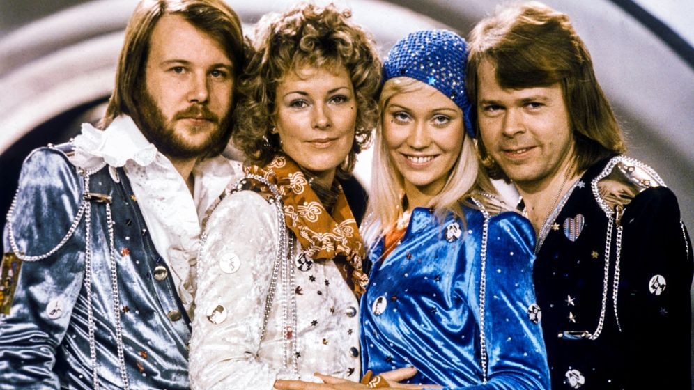 Foto: Abba anuncia la grabación de dos nuevos temas (EFE)