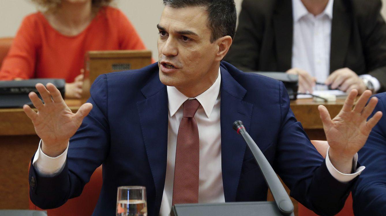 Si Sánchez gana las elecciones, en una semana habrá un gobierno de izquierdas