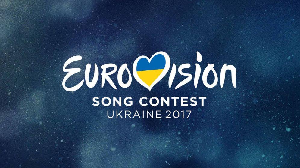 Foto: 'Festival de Eurovisión 2017' en TVE.