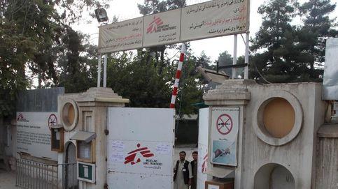 Obama pide perdón a Médicos Sin Fronteras  por bombardear su hospital