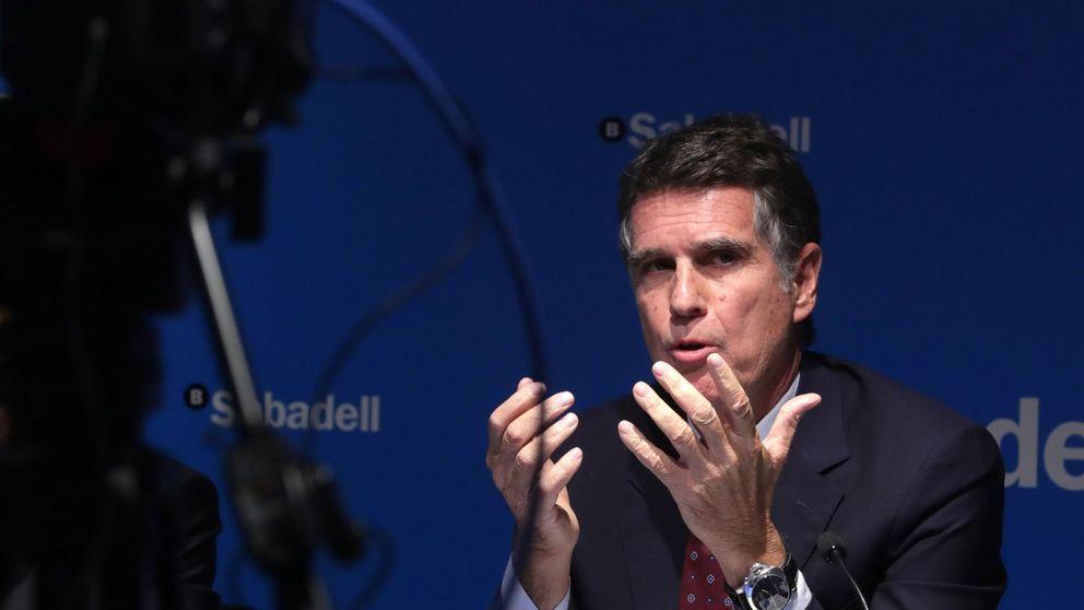 Sabadell afirma que todos los bancos han trasladado depósitos fuera de Cataluña
