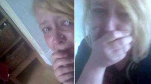 Una chica de 18 años salva la vida publicando 'selfies' en Facebook