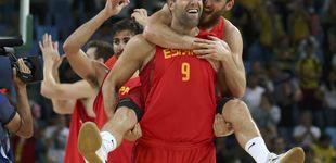 Post de Felipe Reyes dice 'no' a la selección y no estará en el próximo EuroBasket