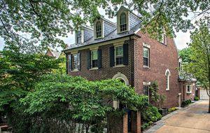 Así es la mansión que Donald Rumsfeld vende en Washington