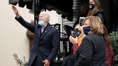 Si gana Biden, acaba la polarización y los unicornios reinarán en el mundo