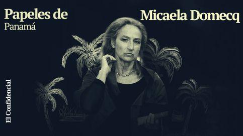 Los Domecq intentaron desligar a la mujer de Cañete de los papeles de Panamá