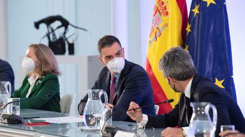 Vídeo en directo | Siga la comparecencia de Pedro Sánchez tras la reunión del Consejo de Ministros