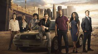 'Arma Letal', un pasatiempo televisivo que lleva el título equivocado