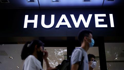 Huawei factura un 13,1% más hasta junio a pesar del coronavirus