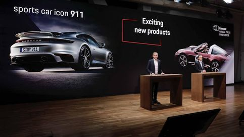Porsche, la joya de la corona del Grupo Volkswagen en 2020
