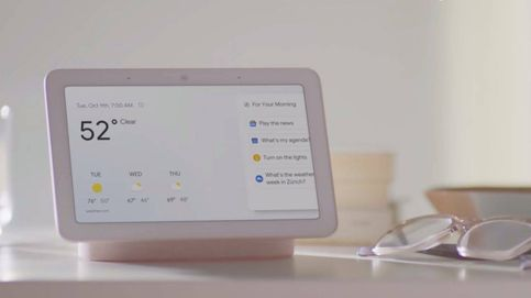 Google se mete hasta tu cocina con su último altavoz con pantalla: así es Nest Hub