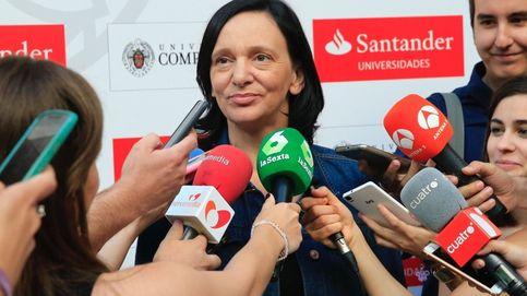 Bescansa culpa al PSOE: el país está paralizado porque no se decide