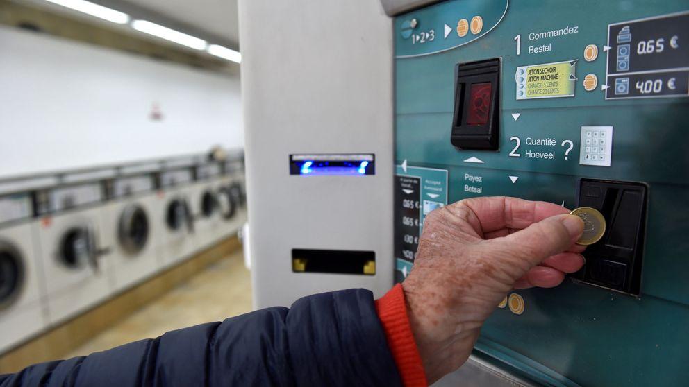 De 'app' para vagos a franquicia global: Mr. Jeff arrasa con sus lavanderías de barrio