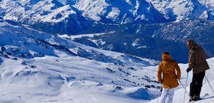 Post de Los esquiadores españoles pagarán los forfaits más caros de su historia