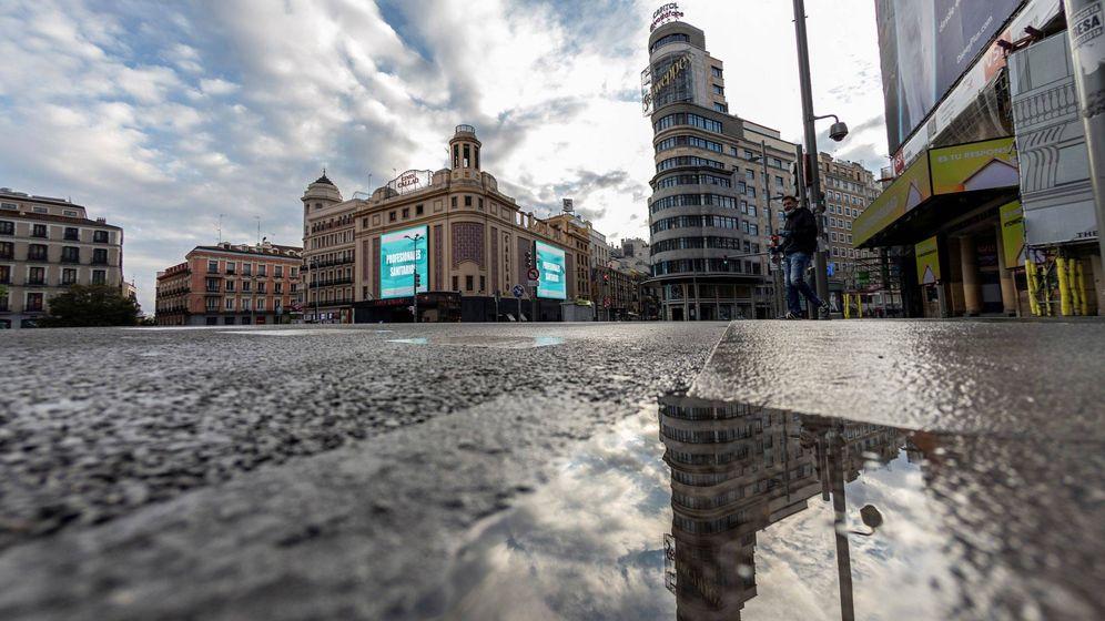 Foto: Madrid