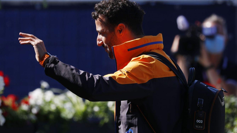 Daniel Ricciardo y Simone Biles: ¿por qué salud mental cuando quieren decir presión?