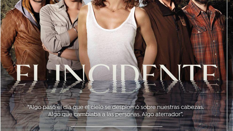 Antena 3 estrena 'El incidente' el próximo 5 de septiembre