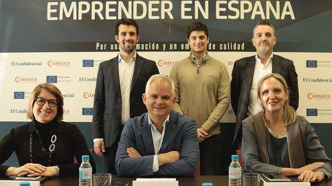 Resumen de la mesa redonda 'Emprender en España' (Vídeo: Ernesto Torrico)