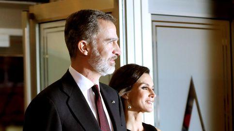Se anula el primer acto de Felipe y Letizia por coronavirus: no habrá concierto
