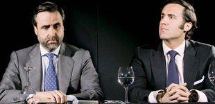 Post de Álvaro y Javier Ruiz-Mateos salen de la cárcel: pena íntegra y una separación