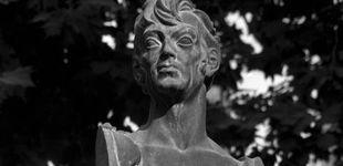 Post de Marco Valerio Marcial, el poeta español que gozó de enorme prestigio en Roma